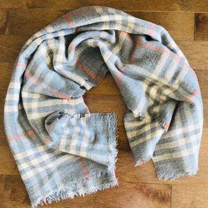 Large blanket Scarf/Wrap
